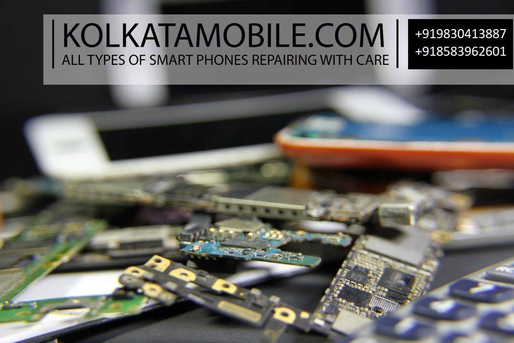 Calling problem fault repairing - KOLKATAMOBILE COM