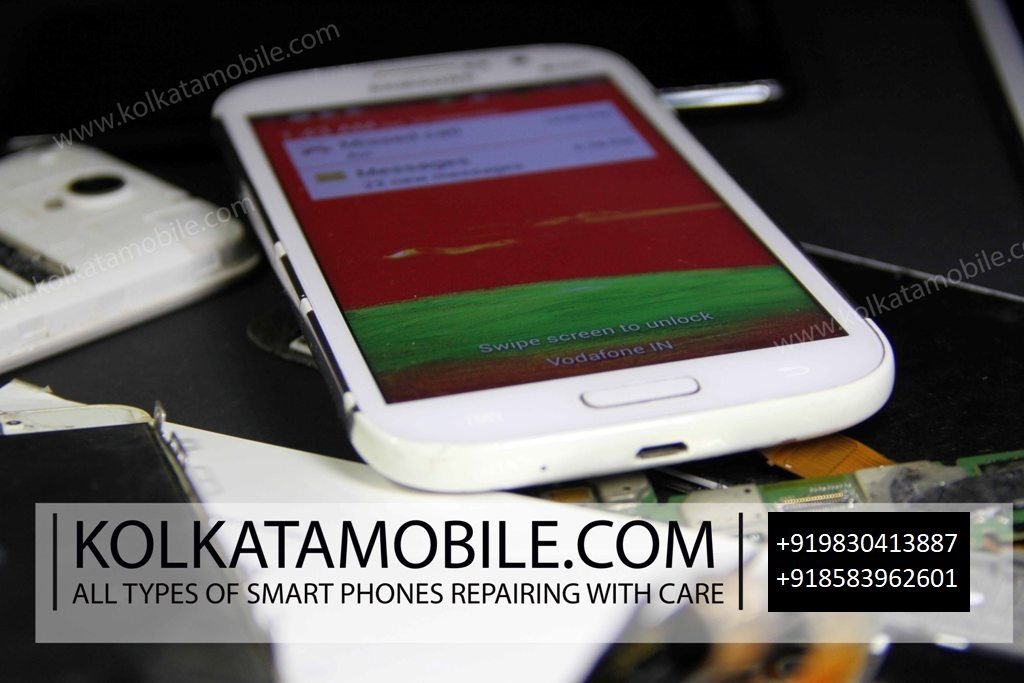 Battery draining repairing for all types of smart phones