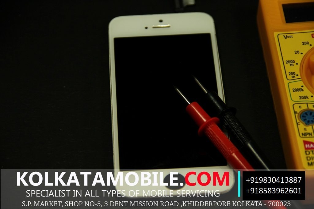 Broken and cracked PDA repairing or replacement for any